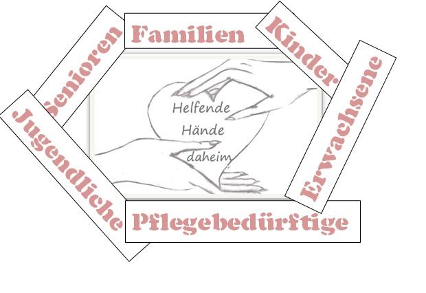 Altenpflege  Betreut  Pflege  Daheim Mobil Professionell